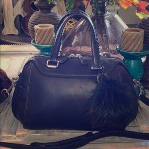 Authentic Coach Ace satchel crossbody bag